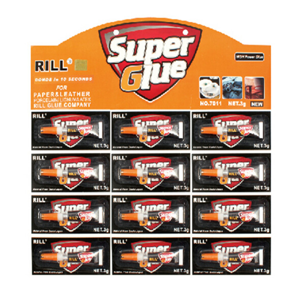 Multi Purpose Super Glue For Metal,Glass,Plastics,Tile,Stainless ...