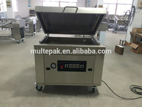 Factory direct sale Desktop Vacuum / Gas Filling Packaging Machine with great price