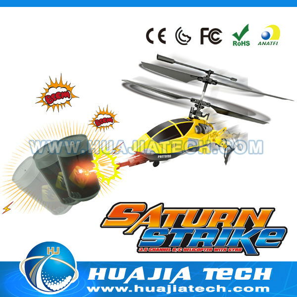2013 Newest 3.5CH IR car transform robot toy RC helicopter With Gyro