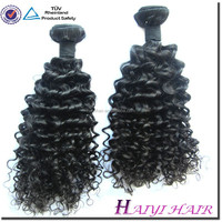 Factory Price Good Quality Kinky Curly Hair Meche