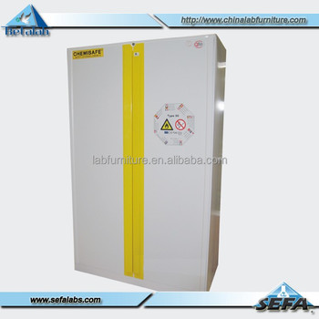 Chemical Safety Storage Cabinets/Flammable Solvent Cabinet