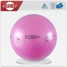 antiburst fitness yoga ball