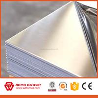 China Cheap Price 5052 Alloy 2mm/3mm/4mm Aluminum Sheet