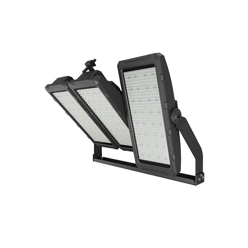 Hot Sale modular outdoor motion sensor led flood light directed led lights dimming with smart system