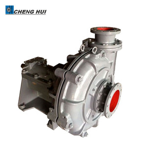 High performance China brand sand suction dredge pump