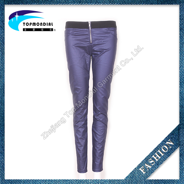 Waisted best stretch classic fit cheap worker women jeans
