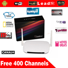 Three Months Arabic Iptv Apk French Sport Canal + Q9 Iptv Receiver Box  Arabic Iptv Box Android Box 512M / 8G