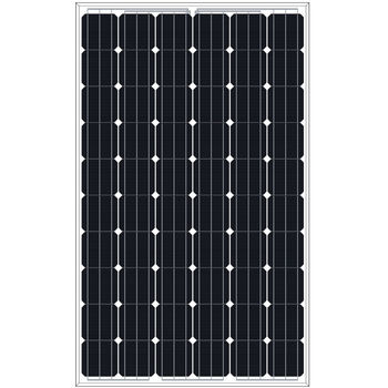 300w Mono Solar Panel Solar System Solar Panel Minecraft