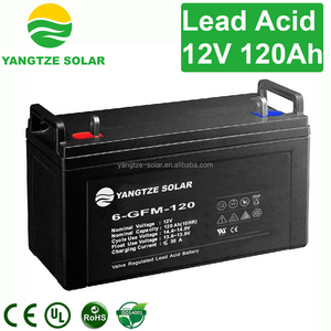 Vrla agm hot sale 12v 110ah battery