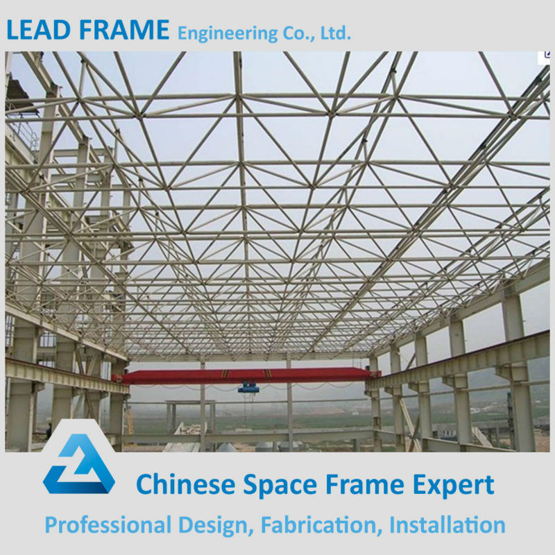 Best Price Steel Roof Structure Galvanized Framing Small Stage Square Truss