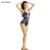 Female High Quality Lion One Piece Dylan Sexy Latest Digital Printing Swimwear
