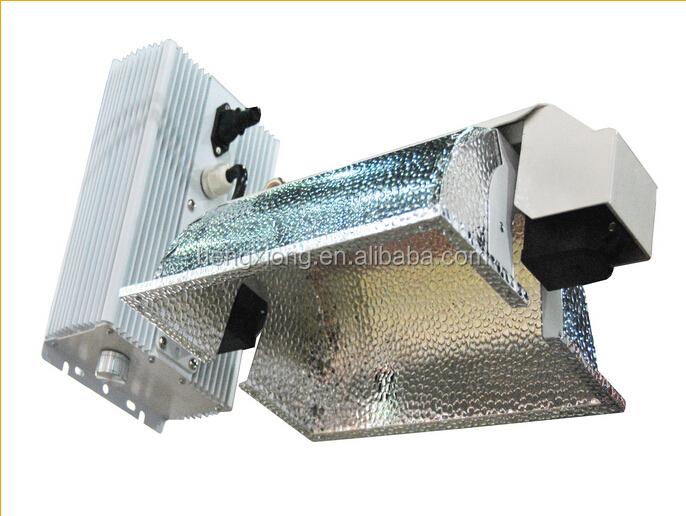 Grow Light Fixture 1000 Watt Hps Double Ended Reflector/mh Grow ...