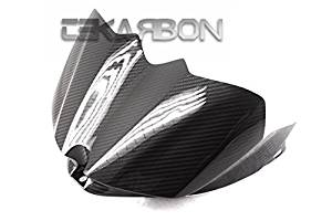 GZYF Real Carbon Fiber Fuel Gas Tank Cover Protector For YZF R1 2007 2008