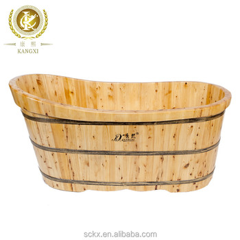 Quality Wooden Removable Bathtub With Legs - Buy Removable Bathtub ...