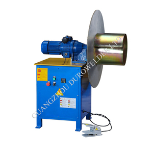 Rotating Type Automatic Pipe receiving machine