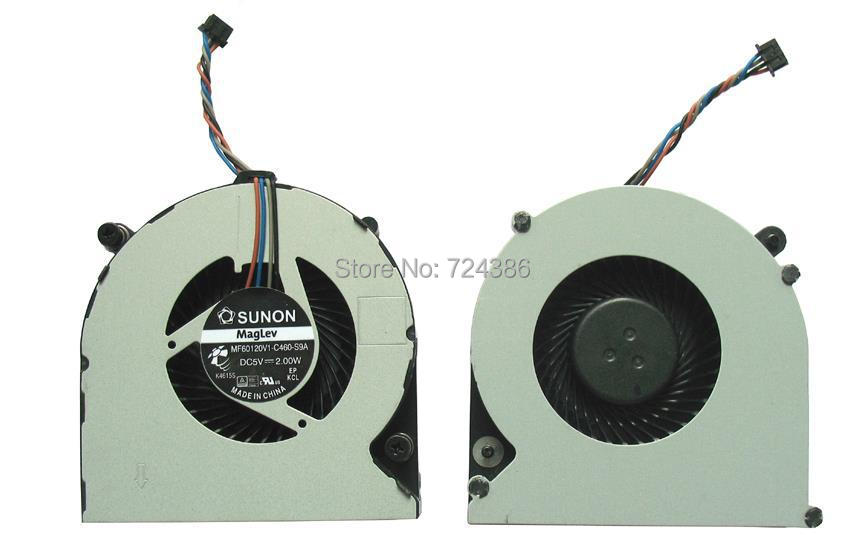 4530S laptop fan, for HP ProBook 4535S 4730S cpu cooler notebook accessories, NEW original 8460P 6460B laptop cpu cooling fan