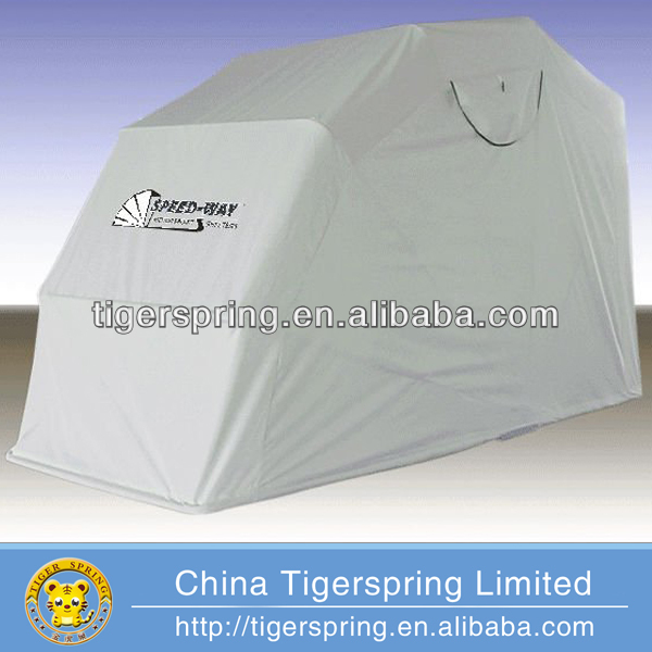 waterproof motor tent