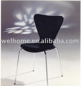 F2103 Bend Wood Chair
