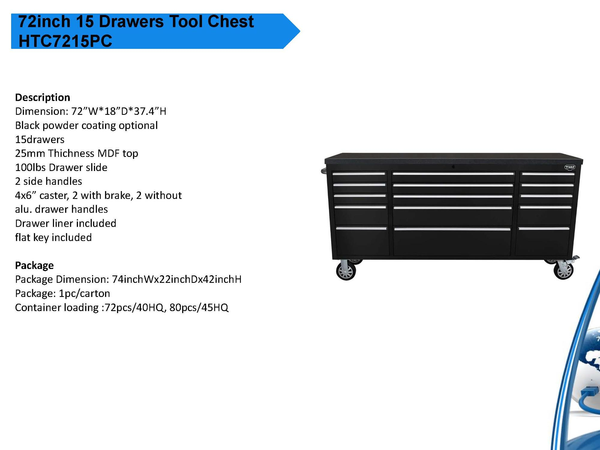 41 to 96 inch tool cabinet tool chest whit workbench