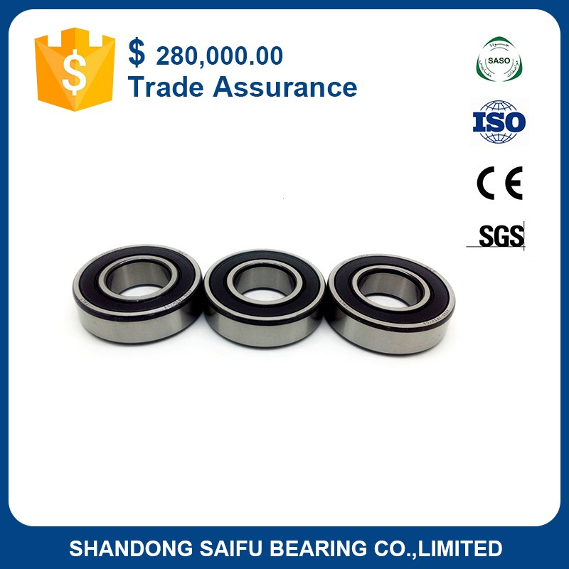 high precision deep groove ball bearing 6201 6201zz 6201-2rs