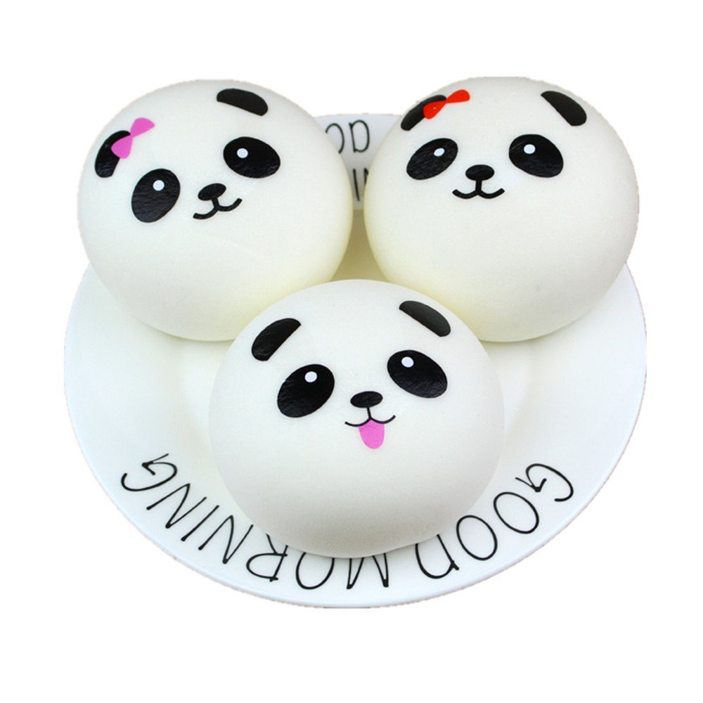 Tanhangguan Squishies Prime Cheap Squishy Slow Rising Jumbo Toys Cute Cake Kawaii Scented Toys Squishies for Kids and Adults Stress Relief Toys Squeeze Toys for Time Killing (4CM)