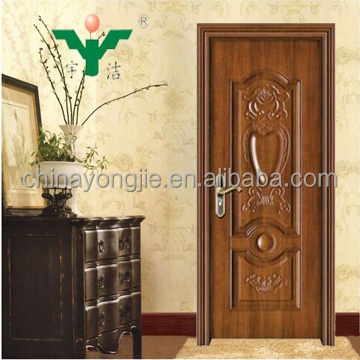 Home models of wood doors modern comfort room door design for Room door design for home