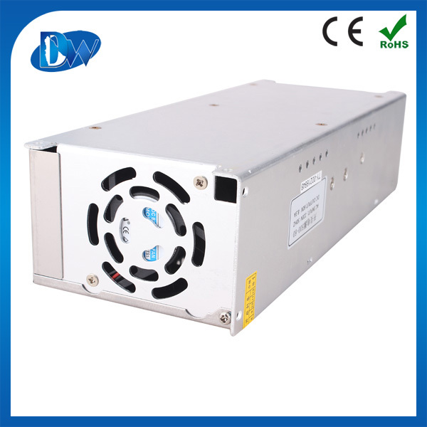 400W power supply ,48V high power good quality