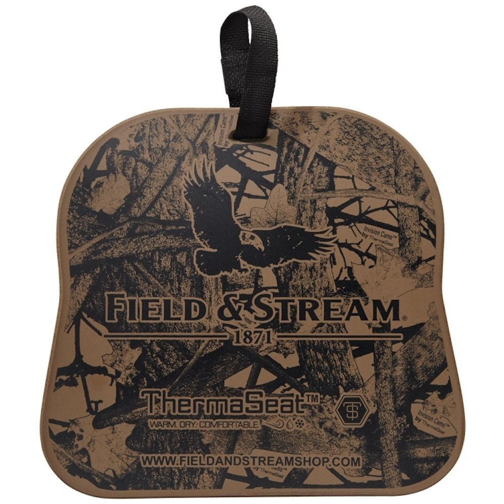 e1f8313ac01c Get Quotations · Field   Stream ThermaSeat Hunting Cushion