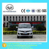 New designed mpv automobile /cars/bus with 7/8 seats