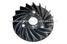 Genuine Yamaha EGO-LC/MIO125 FAN, Motorcycle Parts,