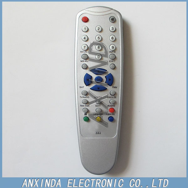 Tv Remote Control Suit For Jac 333-rc1025/egypt Market