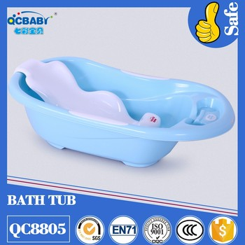 China Baby Wash Tub/bathtub With Special Bath White Chair - Buy ...