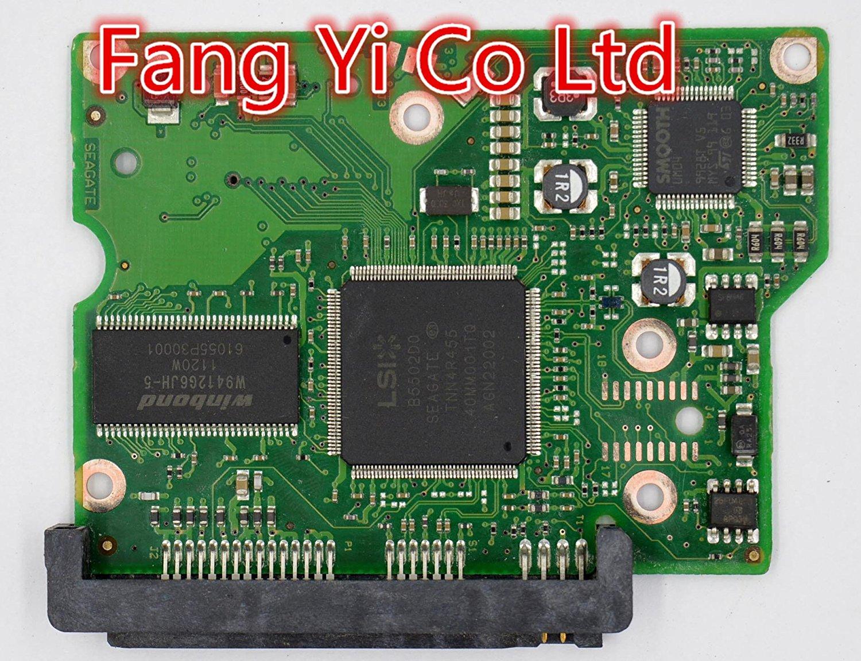 HDD PCB/ Seagate Logic Board/100532367 REV A / 100532367 REV B/2364/ST3160318AS/ST3500418AS/500GB/320GB/250GB/160GB/7200rpm.12