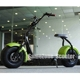 Dual Motor Double-Drive Spring Suspensions Dualtron Electric Scooters 1000watt