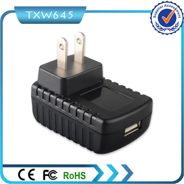 USB Wall Charger AUS 5V 2A Phone Charger