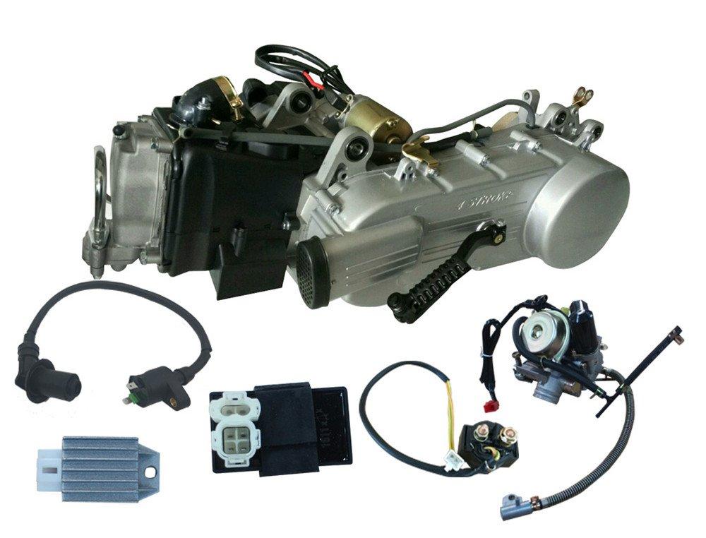 125 150cc gy6 four stroke engine - 1000×762