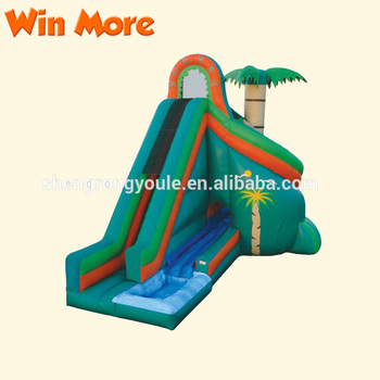 custom cheap commercial outdoor water slide park prices for kids
