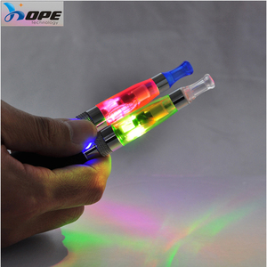 colorful lights led CE4 atomizer CEO4 ego oil cartridge