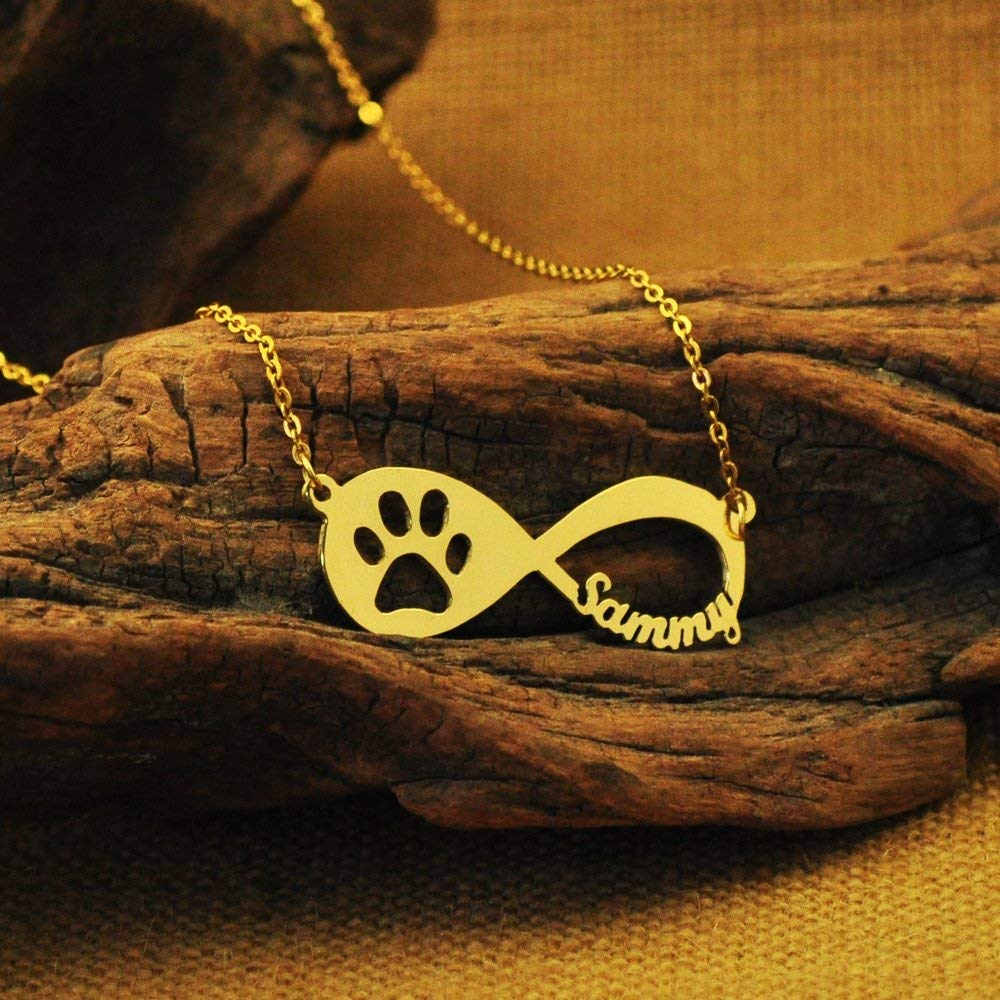 f4cae1a6afaa0 Cheap Gold Dog Paw Pendant, find Gold Dog Paw Pendant deals on line ...