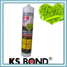 modified silicone adhesive