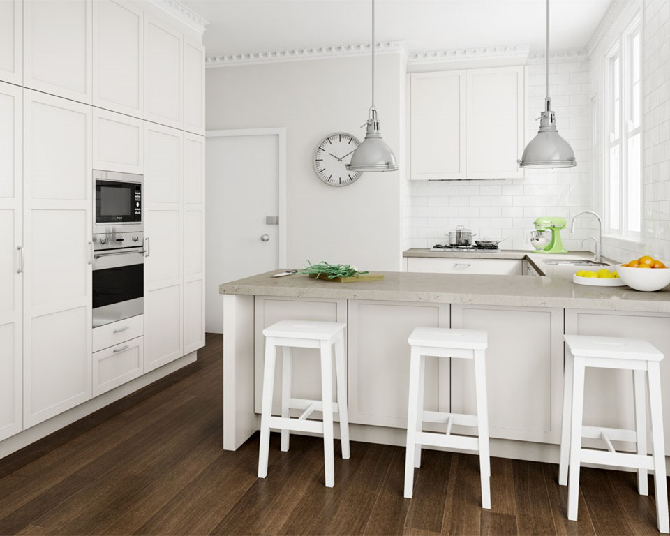 2019 Vermont New Home Modular Used Kitchen Cabinets ...