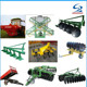 High Quality Agricultural Equipments Tractor Implements