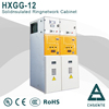 Distribution Euqipment Solid Insulation Electrical Switchgear HXGG-12