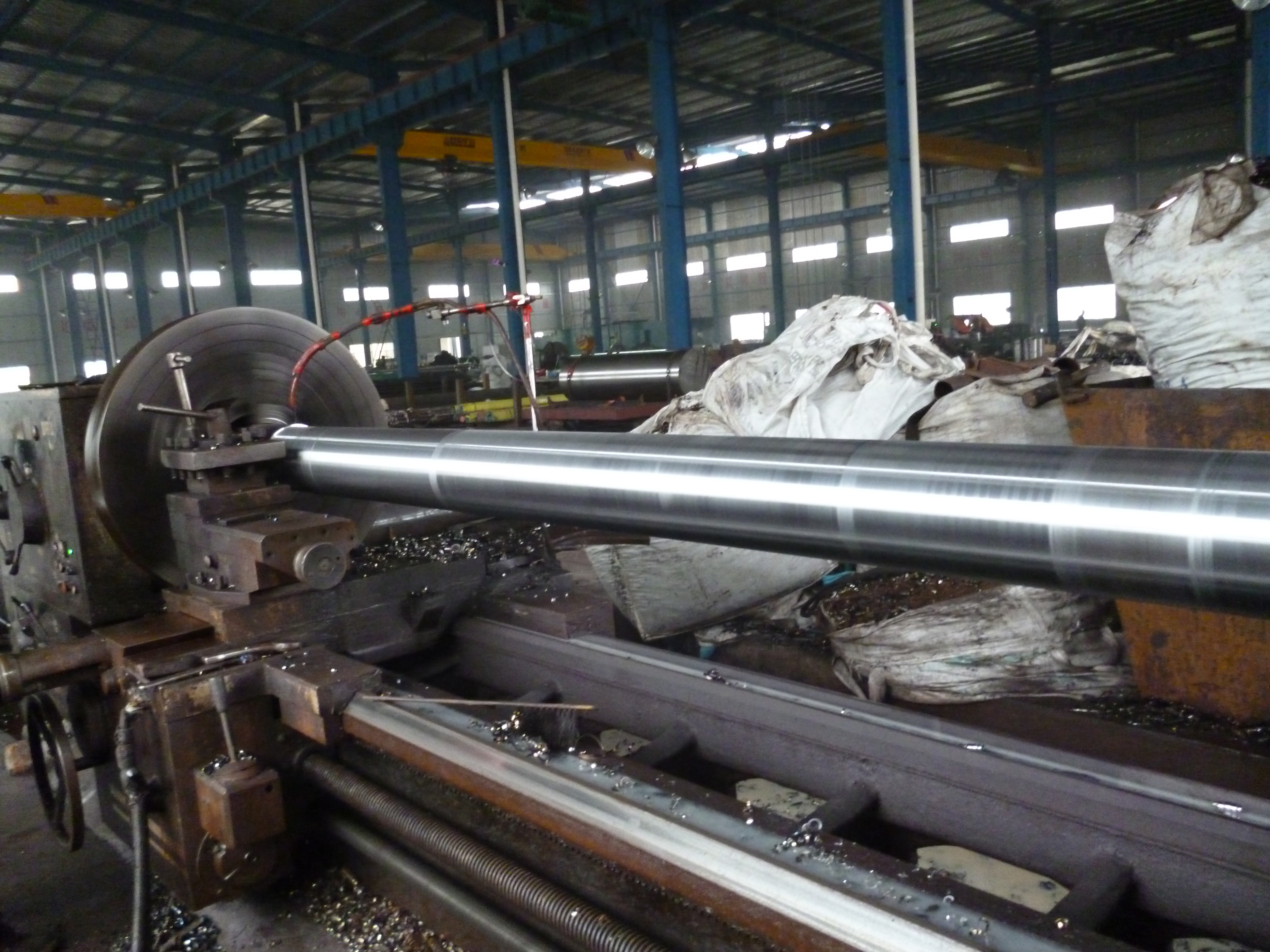 Aisi 12l14 Free Cutting Round Bar Tempering Tool Steel Product