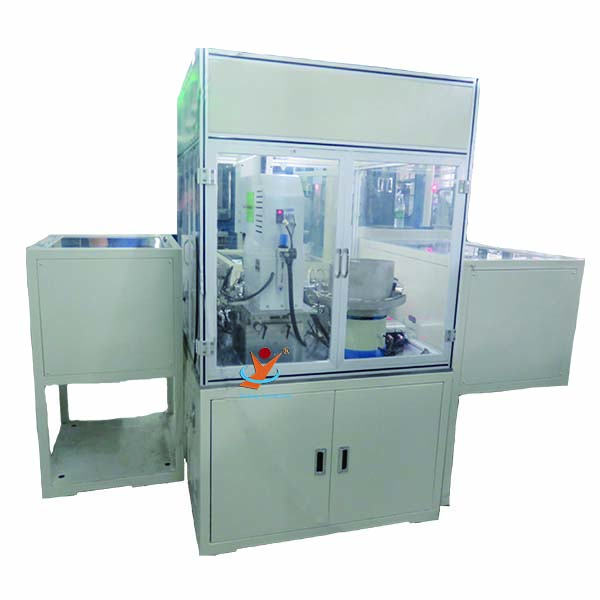 China Automatische Terminal Blok Montage Machine