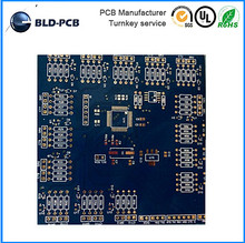 pcb manufacturer in China Prototype factory with Pcb prototype China 1 watt led with pcb