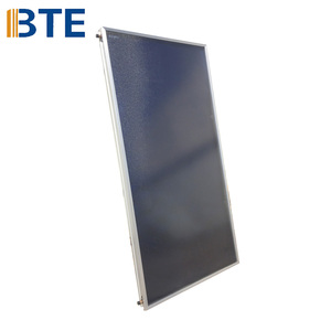 solar thermal flat plate collector prices