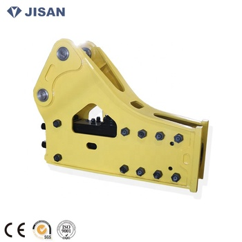 SB151 heavy duty 175 mm hydraulic rock breaker for excavator