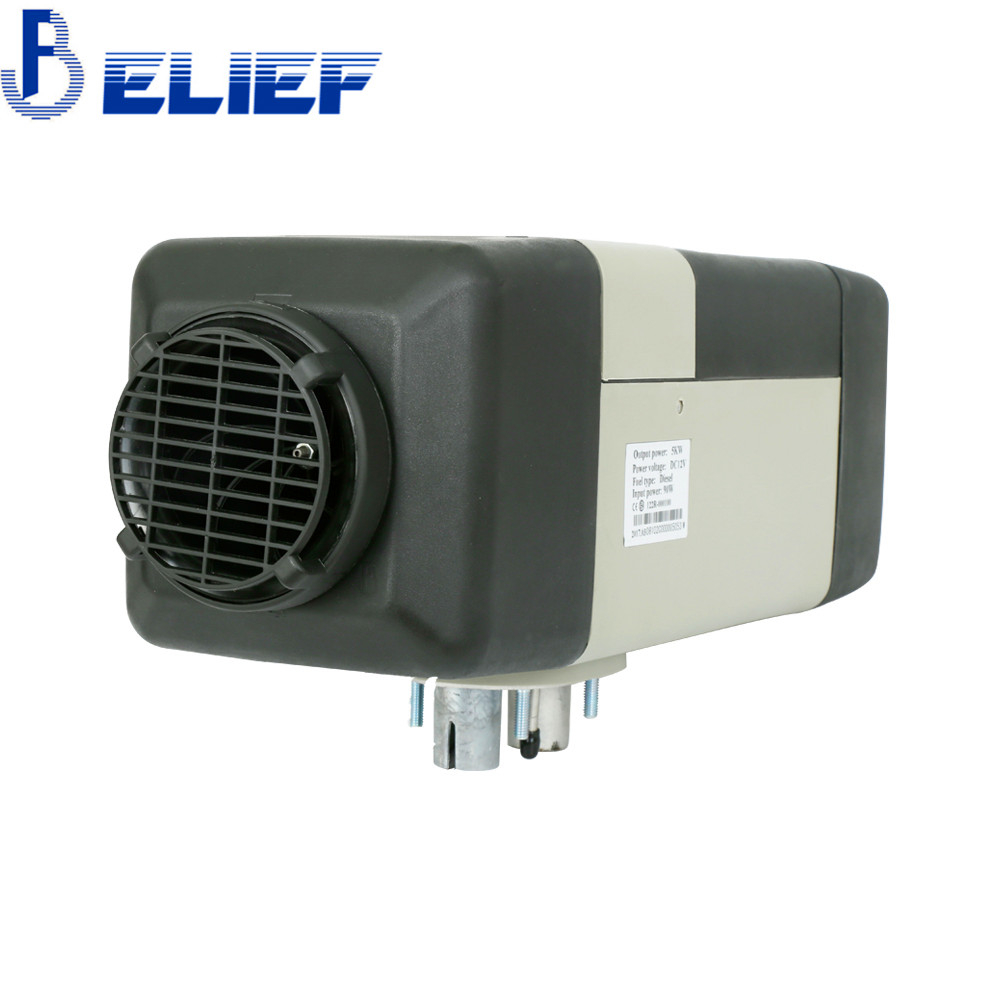 Autonomous cabin heater for 12 volt diesel: models, operating principle, installation 88