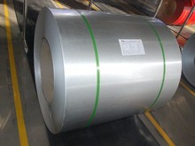 Hot Sale Flange Plate 600-1250mm full hard galvalume steel coil
